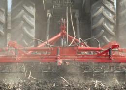Aluminum Complex Grease - Agriculture