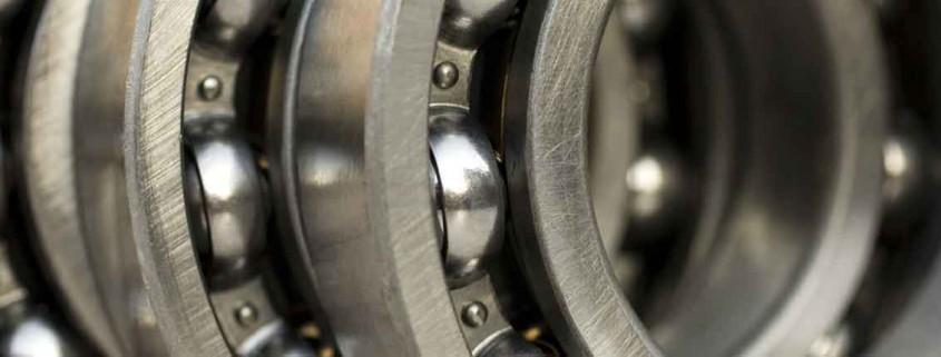 Aluminum Complex Grease - Industrial