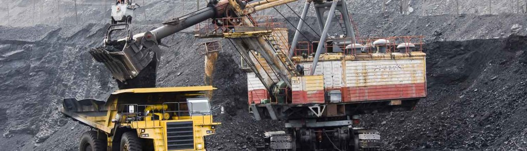 Aluminum Complex Grease - Mining